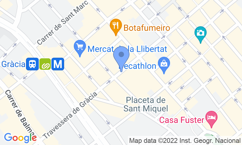 Standort des Parkplatzes auf der Karte - Buch einen Parkplatz im Pompeia Parkplatz.
