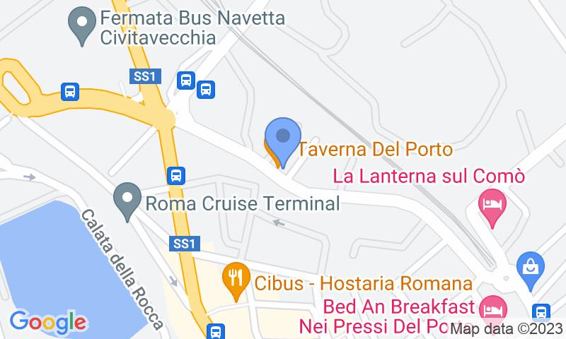 Localizzazione del parcheggio sulla mappa - Prenota un posto nel parcheggio LogiPort Isonzo Shuttle - Scoperto