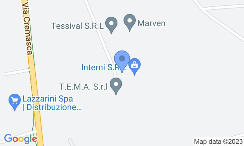 Localización del parking en el mapa - Reservar una plaza en el parking Orio - Coperto