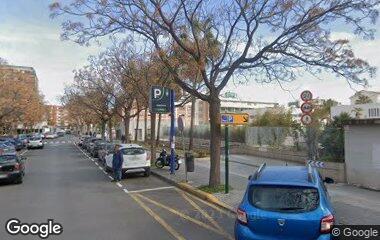 Reservar una plaza en el parking APK2 Hospital General Universitario Valencia