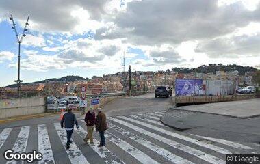 Reserve uma vaga de  estacionamento no BSM Vall d'Hebron - Sant Genís - ONE PASS
